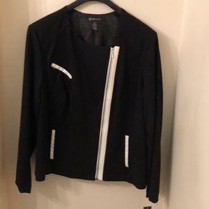 INC black jacket